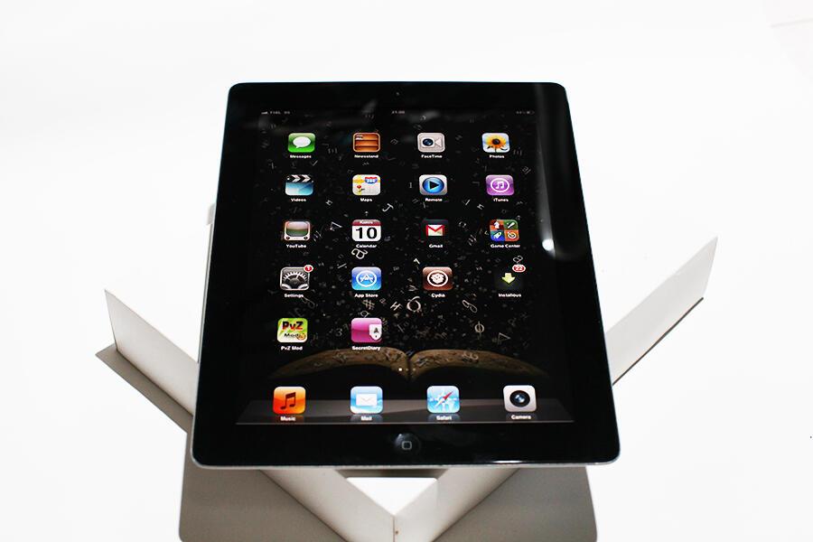 Ipad 2 32GB 3G WIFI BLACK