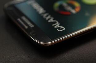 2nd SG Note2 N7100 JUARA!!!! Samsung Galaxy Note II.. joozzz murah aja..
