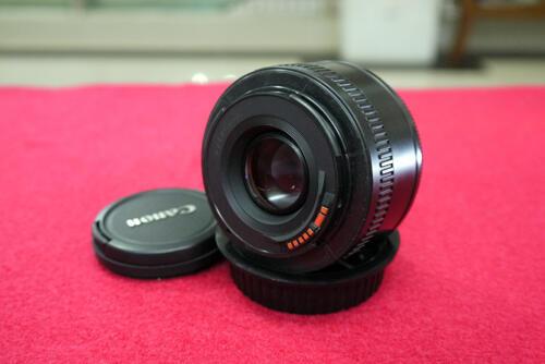 [KLIKcamera]Lensa Canon EF 50mm f/1.8 II