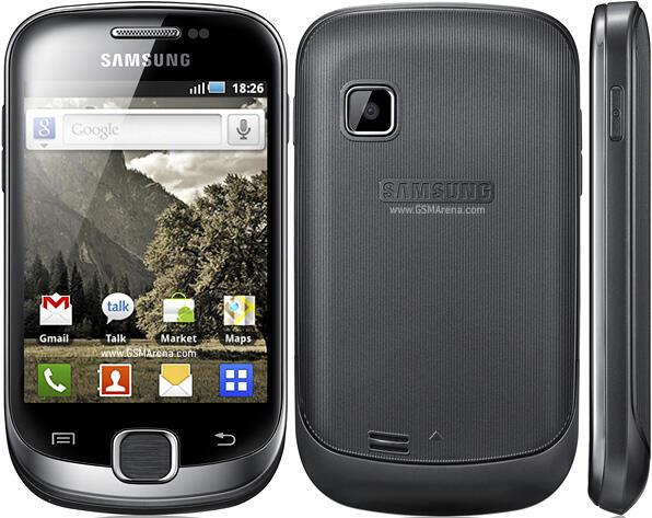 samsung galaxy GT-5670 murah fullset muluuss abiieess