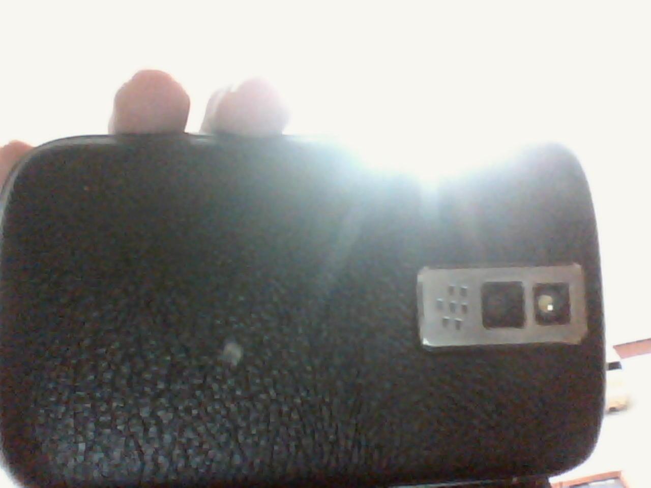 Blackberry BOLD 9000 MATOT
