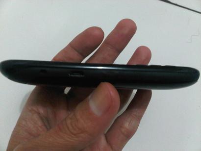 iphone 3GS 16gb fu batangan white bandung