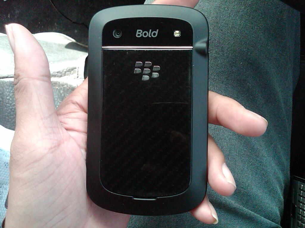 Blackberry 9930 Montana Mojokerto Jombang