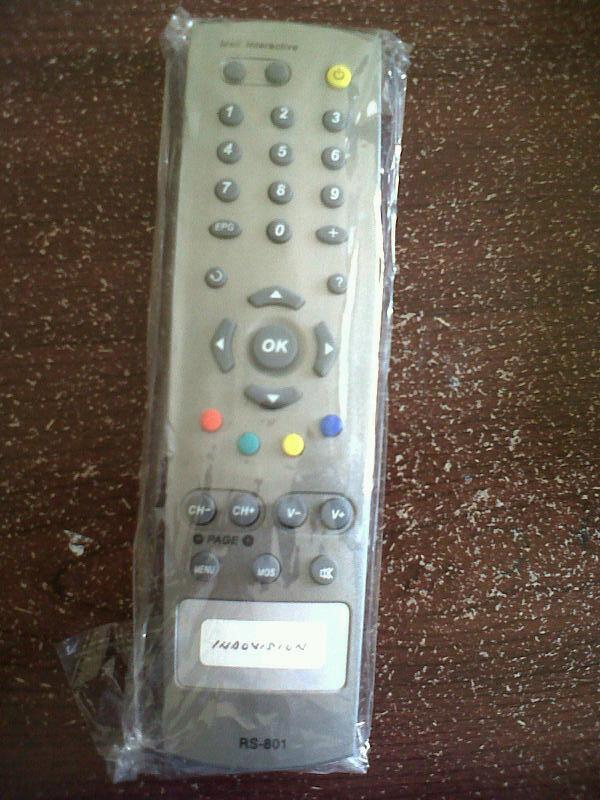 Remote TV, DVD, AC, Receiver. Grosir&Ecer;.