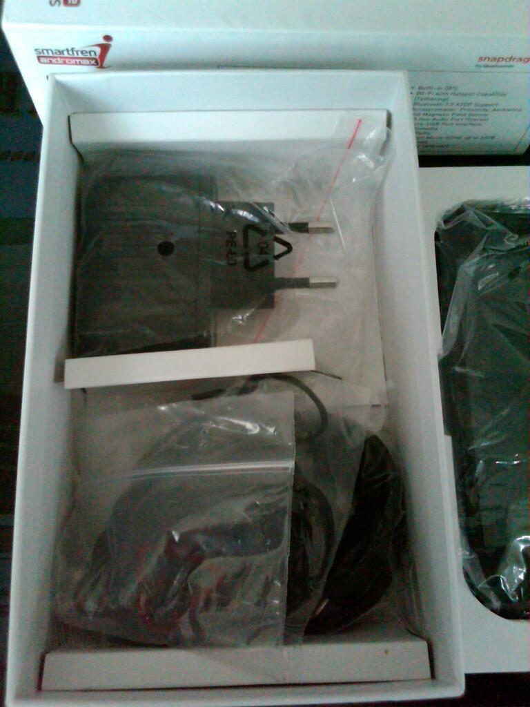 Sale : Andromax-i (2nd), Cibinong Bogor