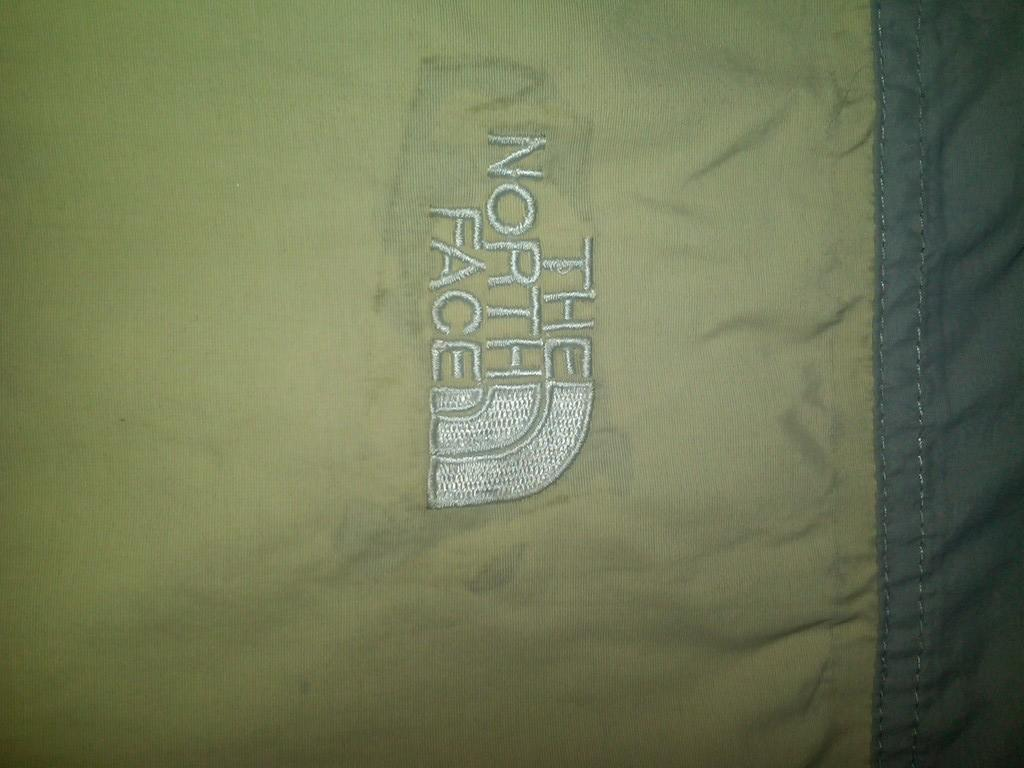 Jaket The North Face (TNF) gore-tex parkha uk.XL [Malang]