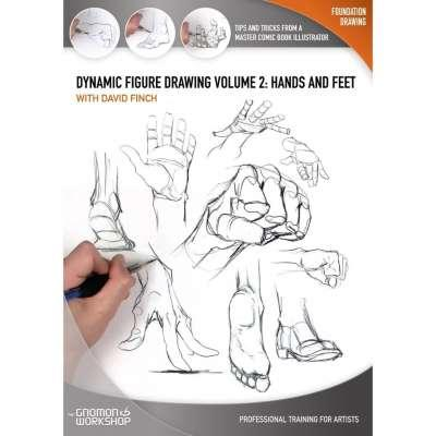 dynamic figure drawing the head with david finch download