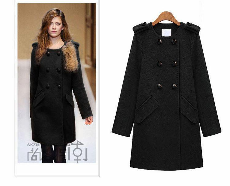 [PO] COAT & BLAZER KOREA
