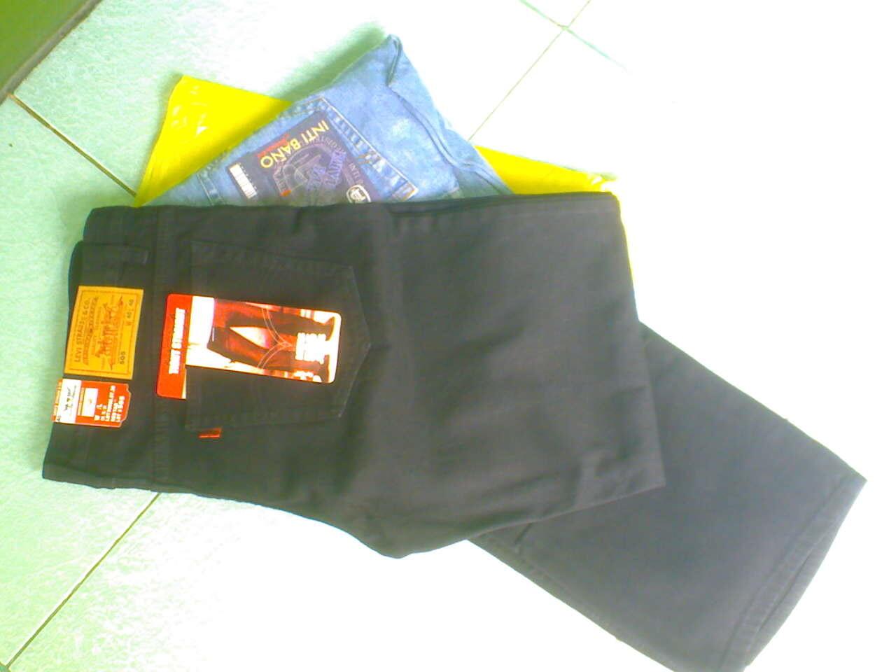 Celana Jeans Ukuran besar /Big Size sampai 52