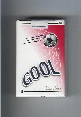 Rokok edisi sepak bola