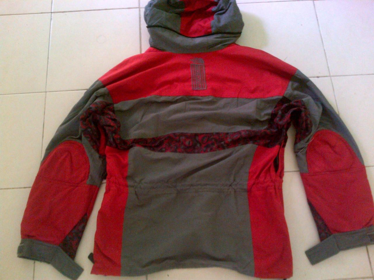 JAKET THE NORTH FACE TIMBERLAND FIRST DOWN