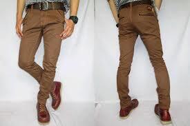 celana chino jeans