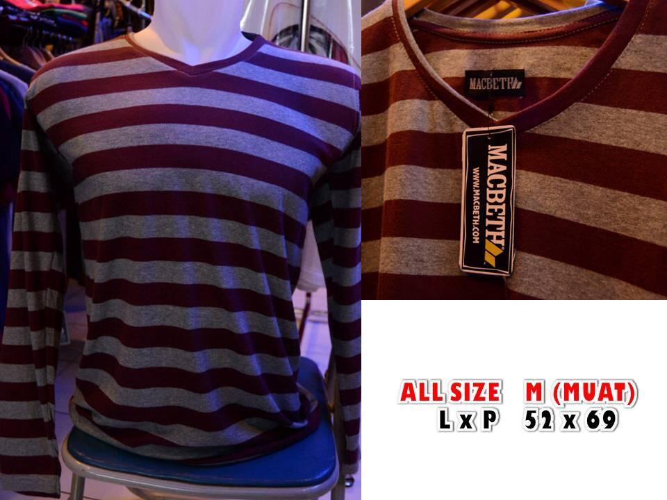 LONG SLEEVE T-Shirt - KAOS LENGAN PANJANG   READY STOCK ALL ITEM 50rb