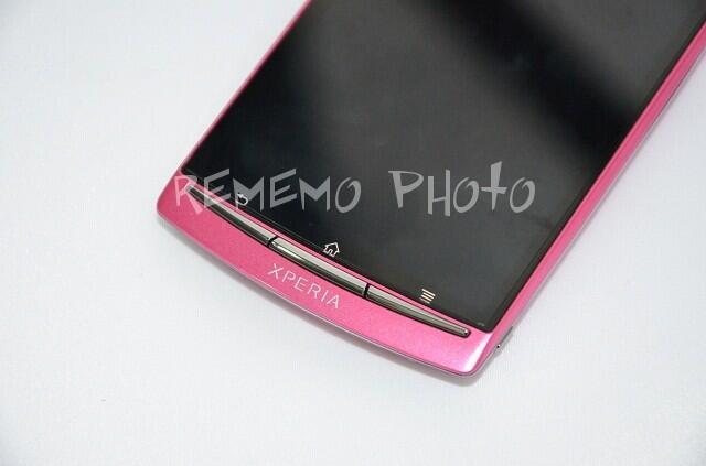 Dijual Arc S Pink ex Cewe