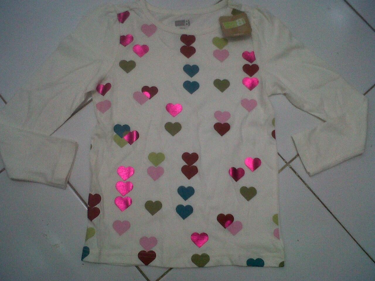 all about baby n chiLd.. gRosiR baju anak sisa export.. new n bRanded.. cekidoT..