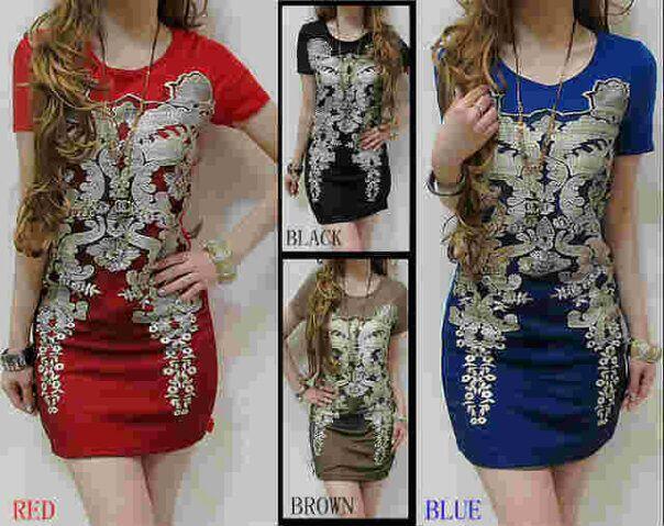 Koleksi Fashion Terbaru 13Jan 2012 (LOW PRICE GOOD QUALITY)