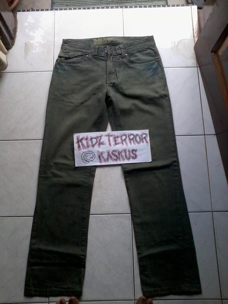 Krew X Lizzard King, Analog X Stefan Janoski & Hurley jeans