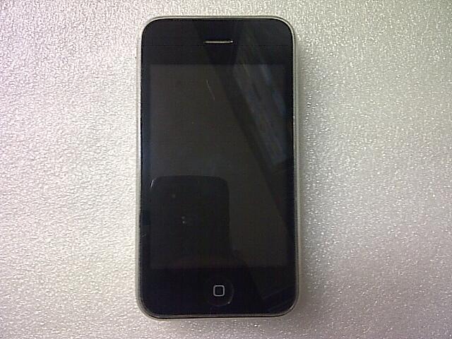 iPhone 3GS 8GB ( Black )