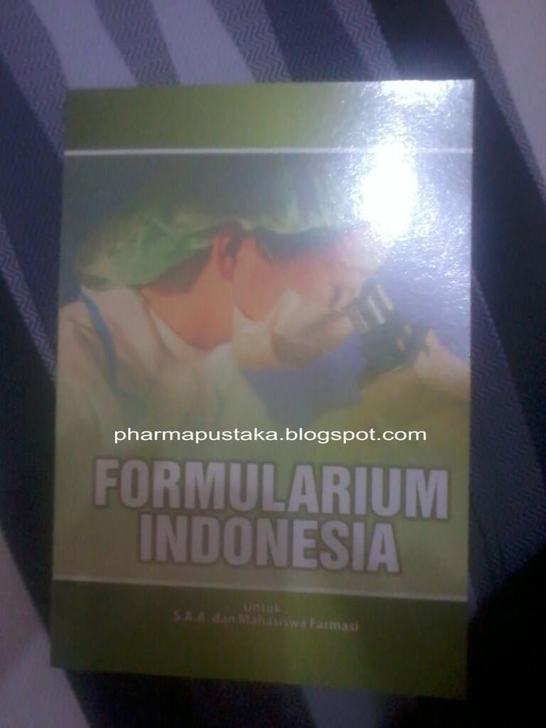 Buku Farmasi dan Kesehatan