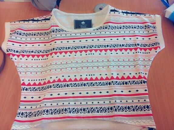 Baju cewek murah