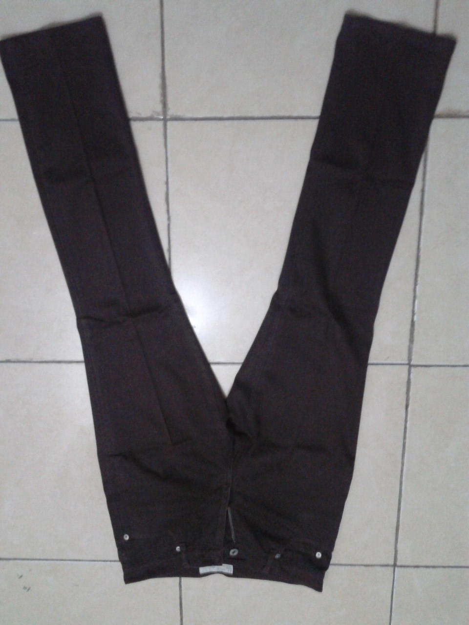 Jual Celana, Jeans 2nd (Second)