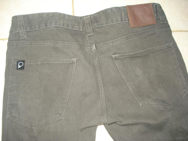 Jual celana PSD original 2nd