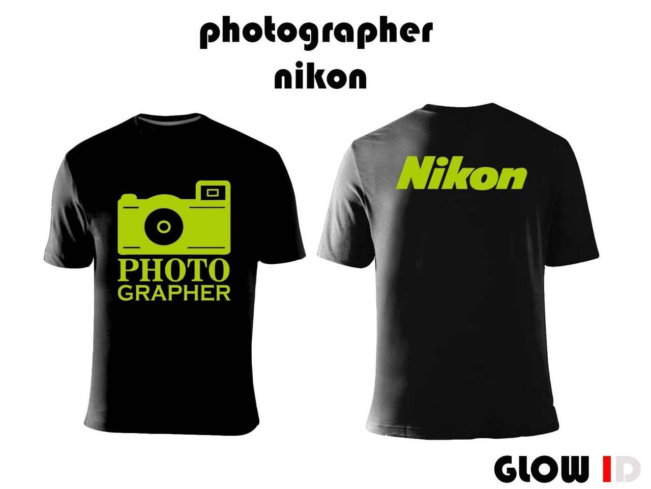 PO Kaos Photography
