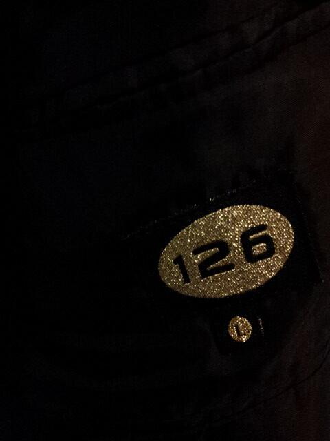 jual jas formal merk 126 keren