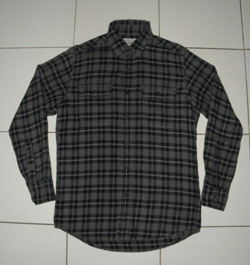 .::Garage Sale / Bongkar Lemari (Chambray,Shirt,Oxford,Flannel,Kemeja)murah !!::.