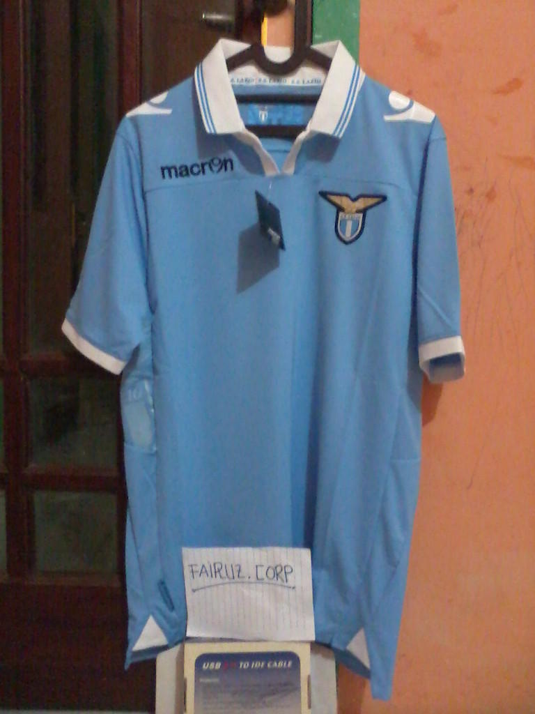 READY STOCK JERSEY KLUB BOLA GRADE ORI & PLAYER ISSUE for MAN & LADIES