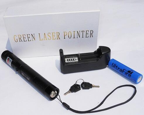 ★ ★ ★Aneka Green Laser Pointer★ ★ ★