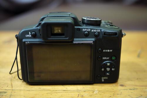 [KLIKcamera] Lumix DMC-FZ40