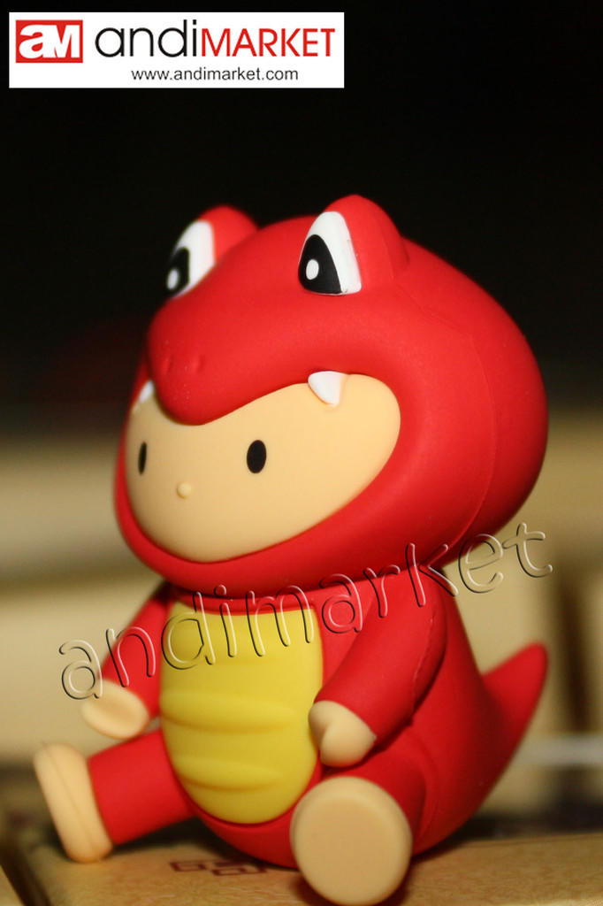 Flashdisk Kingston 8GB (Snake/Ular) Special Chinese New Year - Limited Edition