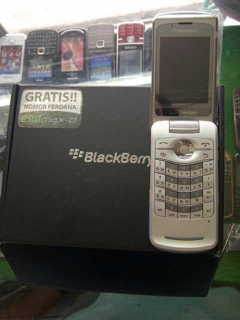 Blackberry 8230 CDMA Esia