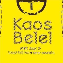 ::KAOS BELEL:: TANKTOP LAVENDER - 40S, Pasta Cracked