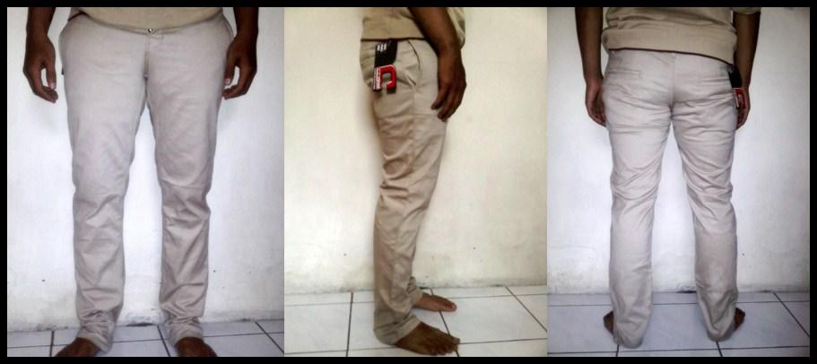 JUAL >> Chino Pants only Rp.140.000,- !!!! READY STOCK !!