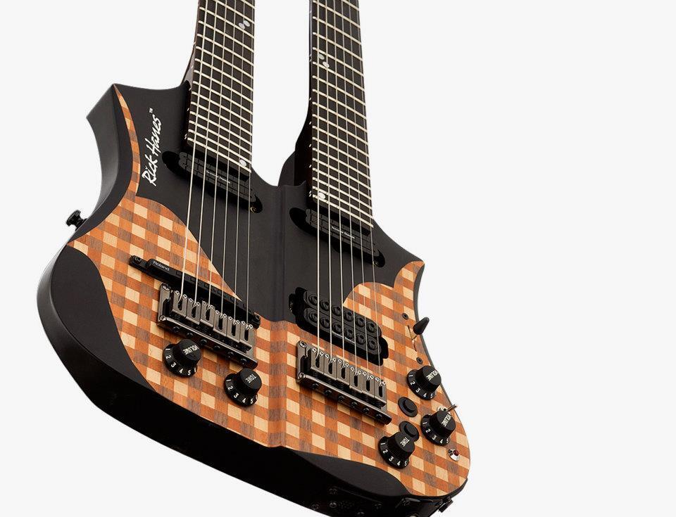 Gitar Buatan Indonesia Mengalahkan Merk Gibson Dan Kelas