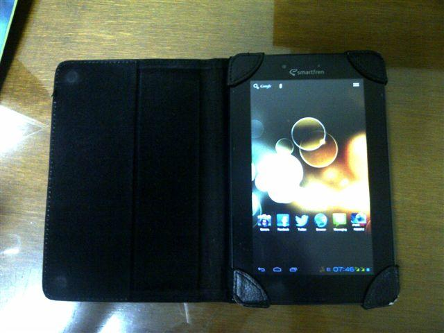 For Sale SMARTFREN ANDRO MAX TAB 7 INCH