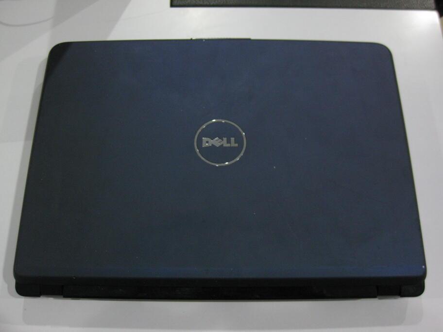 Laptop Dell Vostro 1400 2nd non Harddisk warna Biru