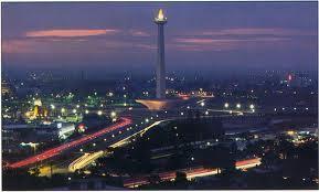 setuju kgk gan kalo ibu kota negara indonesia di pindah ke Balikpapan !