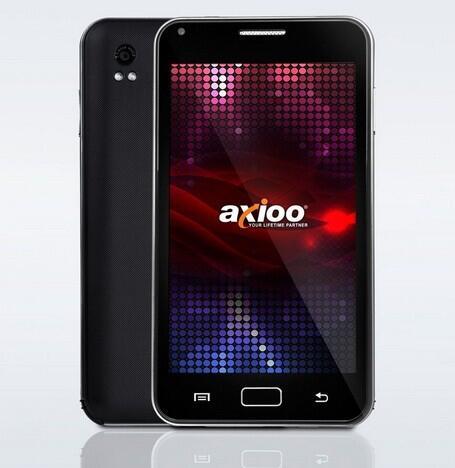 NEW Axioo Picopad 5