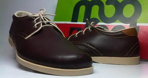 Sepatu Moofeat Murah Keren