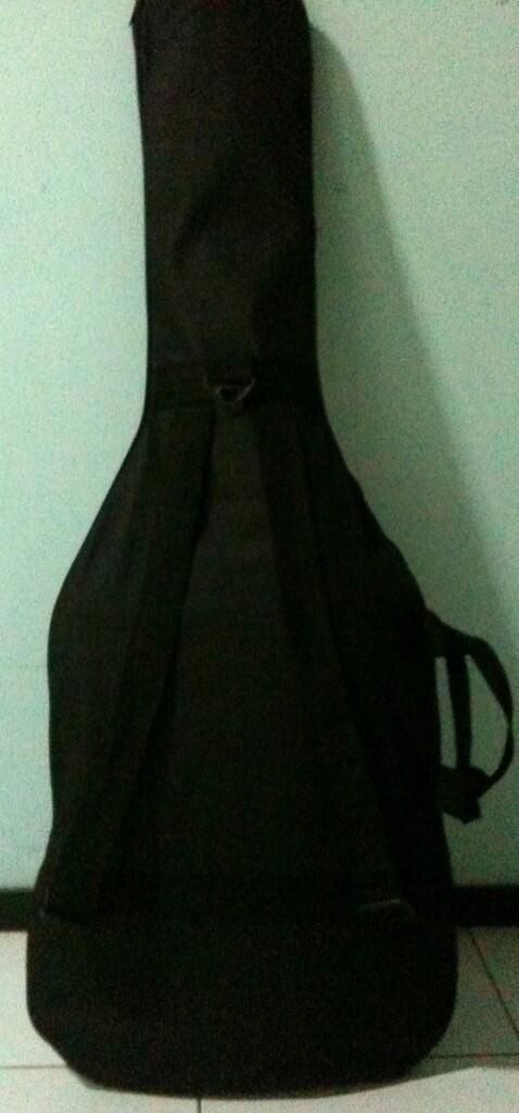 softcase gitar / bass marfill murah