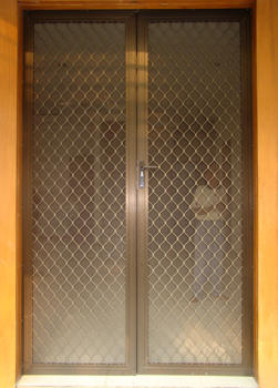 Specialis Expanda Door Folding Door Partisi Toilet Shower Screen Kasa Nyamuk & Terjual Specialis Expanda Door Folding Door Partisi Toilet Shower ...