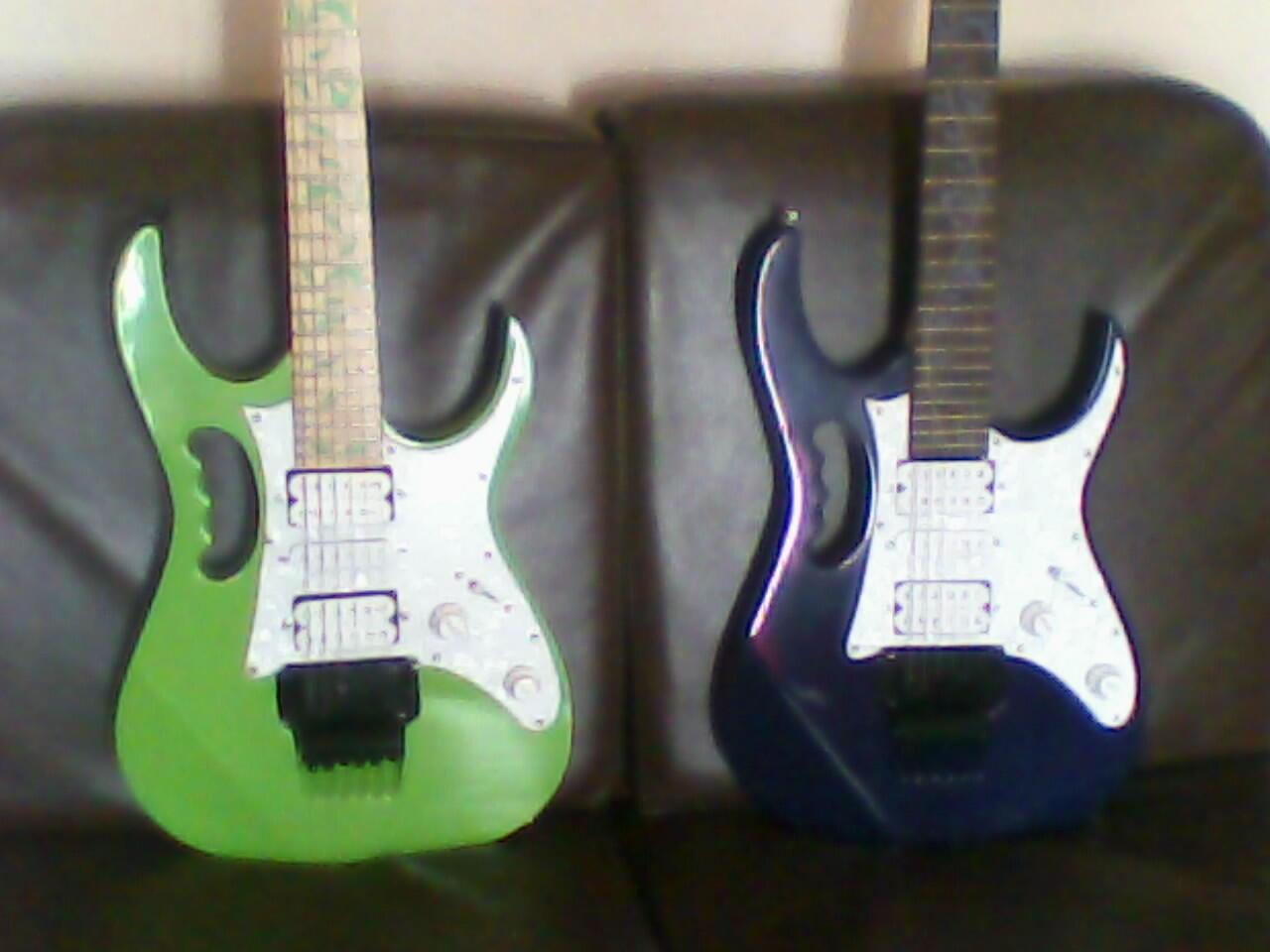 Ane Mau Buka LAPAK Buat Jualan Guitar Custom Buatan Pabrikan Bandung. Source: http:/