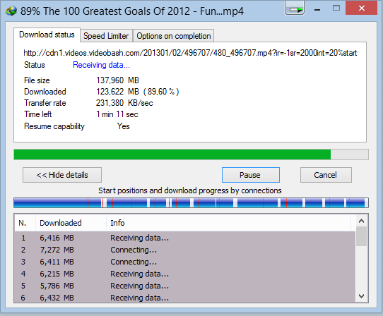 SSH Tunnel Multi Port dan VPN, DOWNLOAD dan STREAMING Ngebut!! (Server LOKAL & USA)