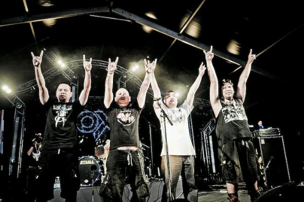 5 band metal INDONESIA yang terkenal di luar negri