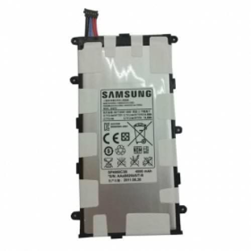Batre Samsung Galaxy Tab 7 plus P6200 Made in Korea . Mampir bos !!