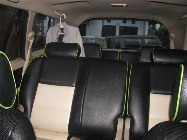 Innova Diesel 2008 (kondisi istimewa)