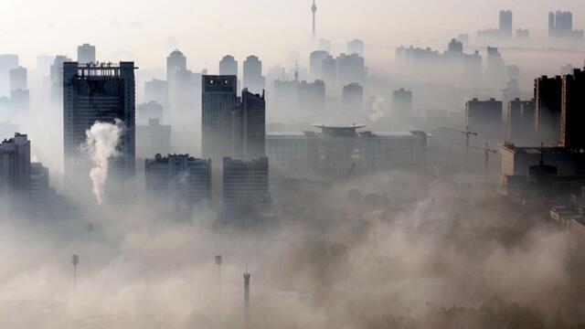 10 Kota Terpolusi di Dunia Tahun 2013